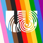 Wavenet Pride Logo