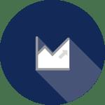 Wholesale Blue Circle Icons_-05