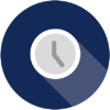 Wholesale Blue Circle Icons_-18
