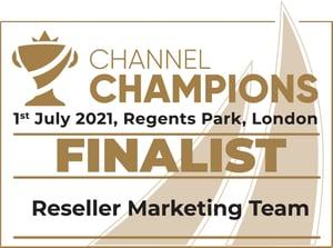 CC21 Reseller Marketing Team