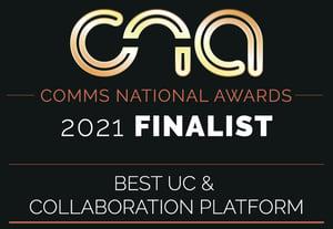 CNA21 FIN UC & Collab platform