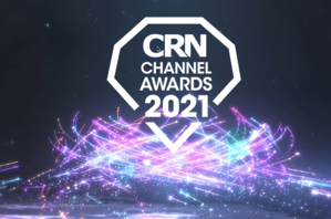 CRN Channel Awards 21