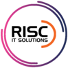 RISC IT quote logo