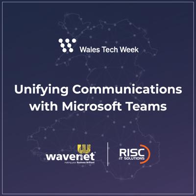 Wales Tech Week Webinar