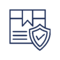 Package Protection_blue
