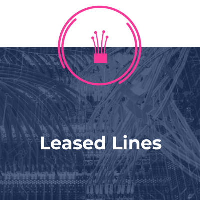 Services - Network and Connectivity- leased lines