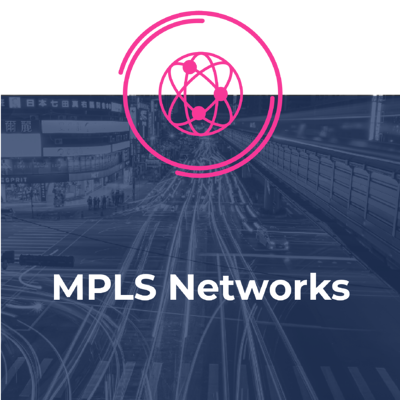 Services - Network and Connectivity- mpls networks