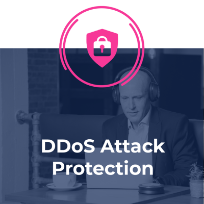 Services - Network and Connectivity-DDoS