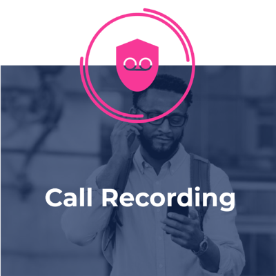 Services - Network and Connectivity-call recording