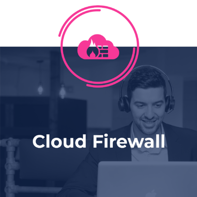 Services - Network and Connectivity-cloud firewall
