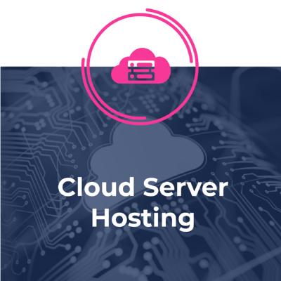 Services - Technology Services- Cloud Centre Hosting