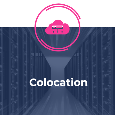 Services - Technology Services-Colocation