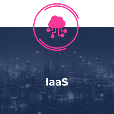 Services - Technology Services-IaaS