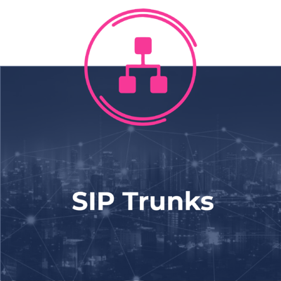 Services - Unified Communications_SIP Trunks