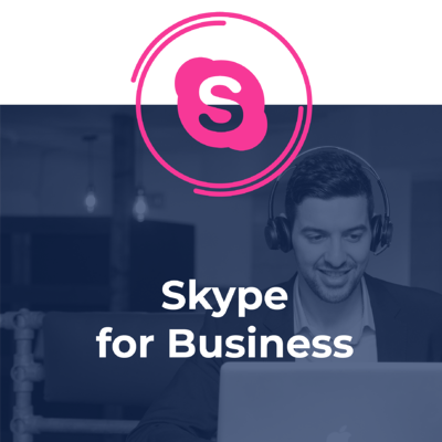 Services - Unified Communications_Skype for Business