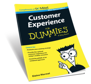 Mitel Customer Experience eBook Download