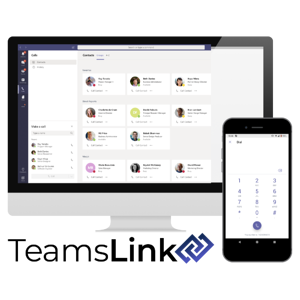 TeamsLink Wavenet Microsoft Teams