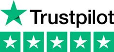 Trustpilot Logo 5 Star