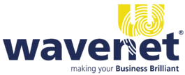 Wavenet Logo in Blue (Transparent Background)-1