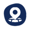 remote work icons blue-06