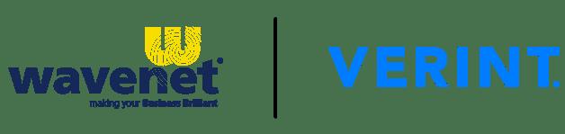 Wavenet and Verint Logo