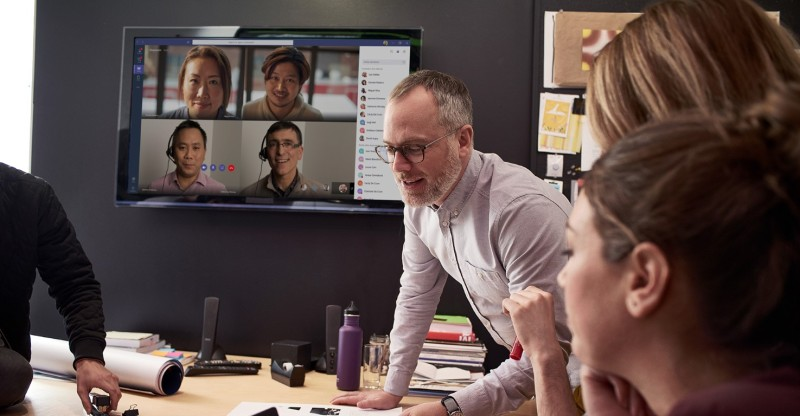5 Ways to Make Microsoft Teams Work Harder for Your Business
