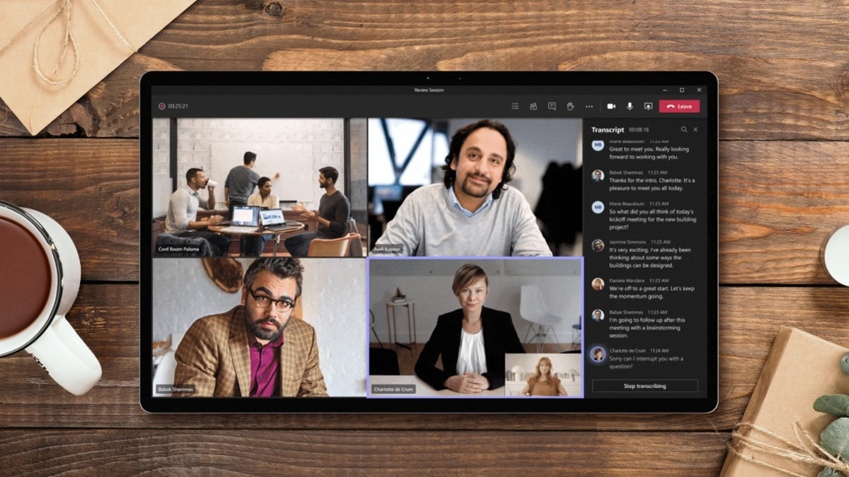 Adding Value with Microsoft Teams