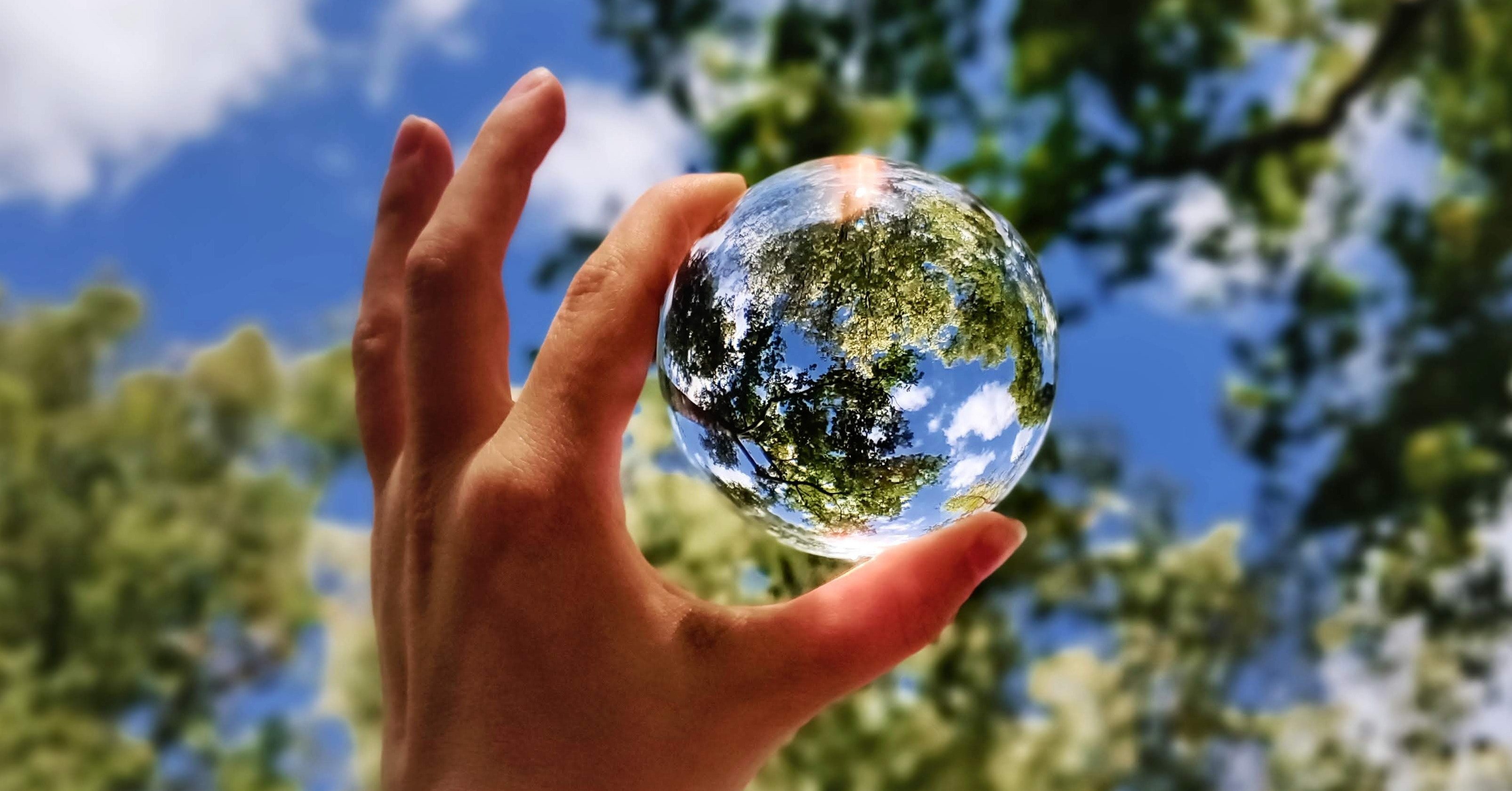 A Greener Planet is in our Hands