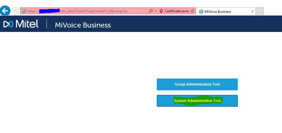 How to import Speed Dials into Mitel MiVoice Business