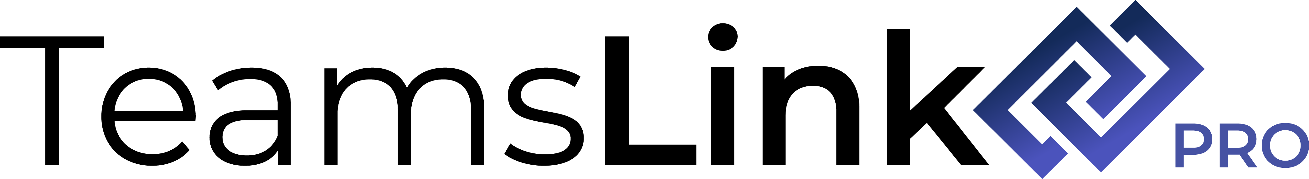 TeamsLink Pro Logo